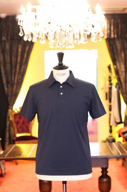 オーダースーツ店がおすすめする珠玉のポロシャツ。
