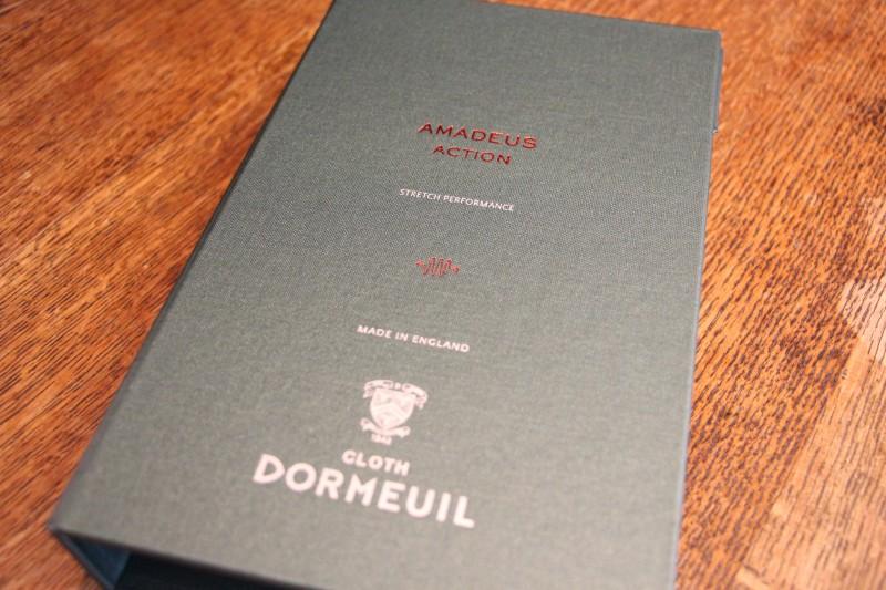 DORMEUIL【AMADEUS ACTION】