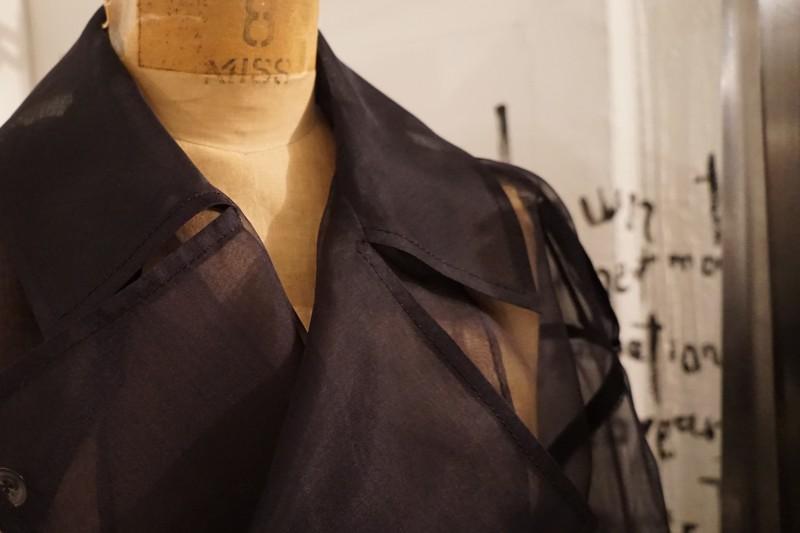 次世代のレディスファッションはコレ!?知人のデザイナーさんの展示会へ行ってきました。