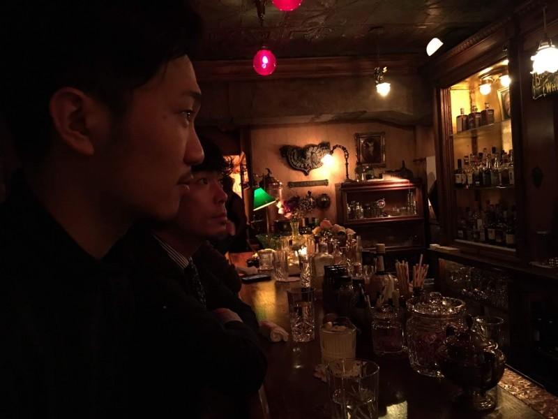 大阪の心斎橋に誕生したスピークイージー(アルコール密売バー)バイブルクラブへ行ってきました。