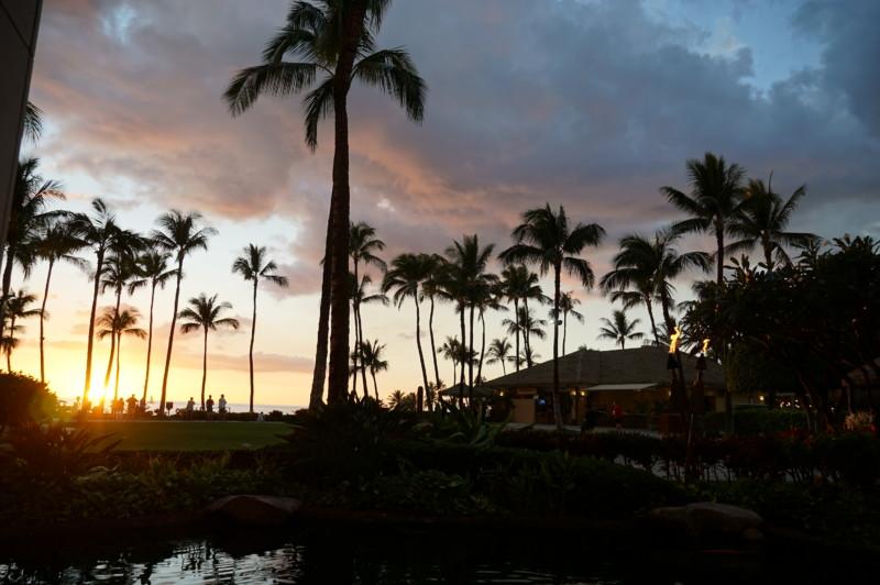 海外挙式ハワイ